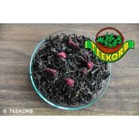 """""""Wildkirsche"""" Schwarztee Schwarzer Tee Aroma"""