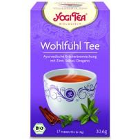 Yogi Tea WOHLFÜHL TEE BIO